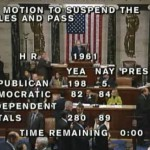 House votes on H.R.1961 on September 25, 2013
